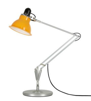 Foto Lampada da tavolo Type 1228 di Anglepoise - Giallo - Metallo
