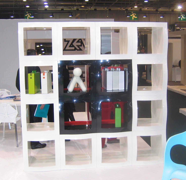 etag re boogie woogie cube modulaire 52 x 52 cm rouge sans fond magis. Black Bedroom Furniture Sets. Home Design Ideas