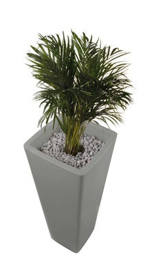 All so quiet Flowerpot - H 110 cm