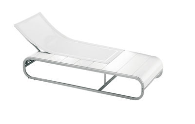 Tandem Reclining chair - Corian version