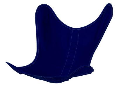 Foto Fodera - per poltrona AA Butterfly di AA-New Design - Azzurro - Tessuto
