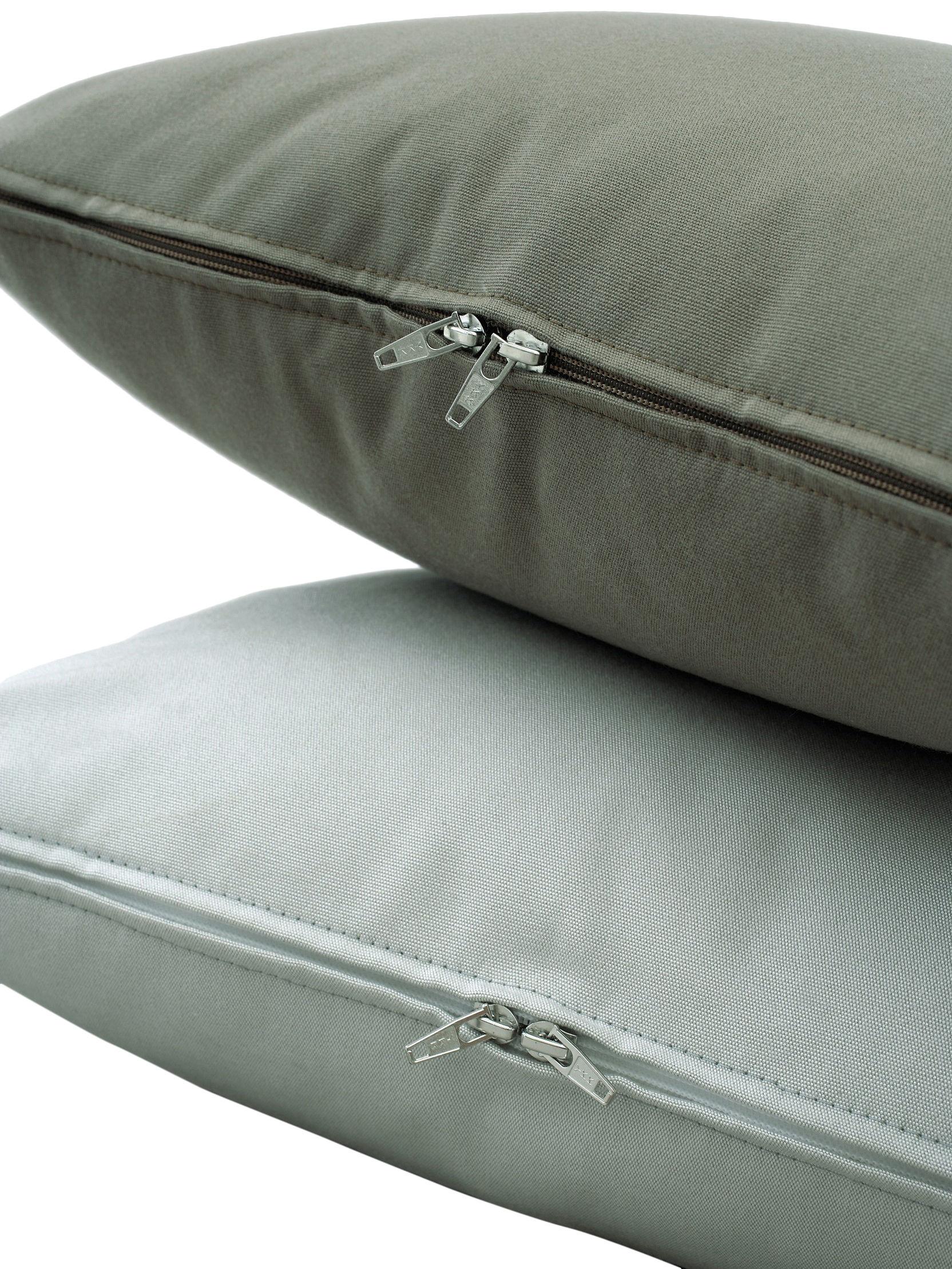 coussin d 39 assise pour canap transatlantik coussin taupe. Black Bedroom Furniture Sets. Home Design Ideas