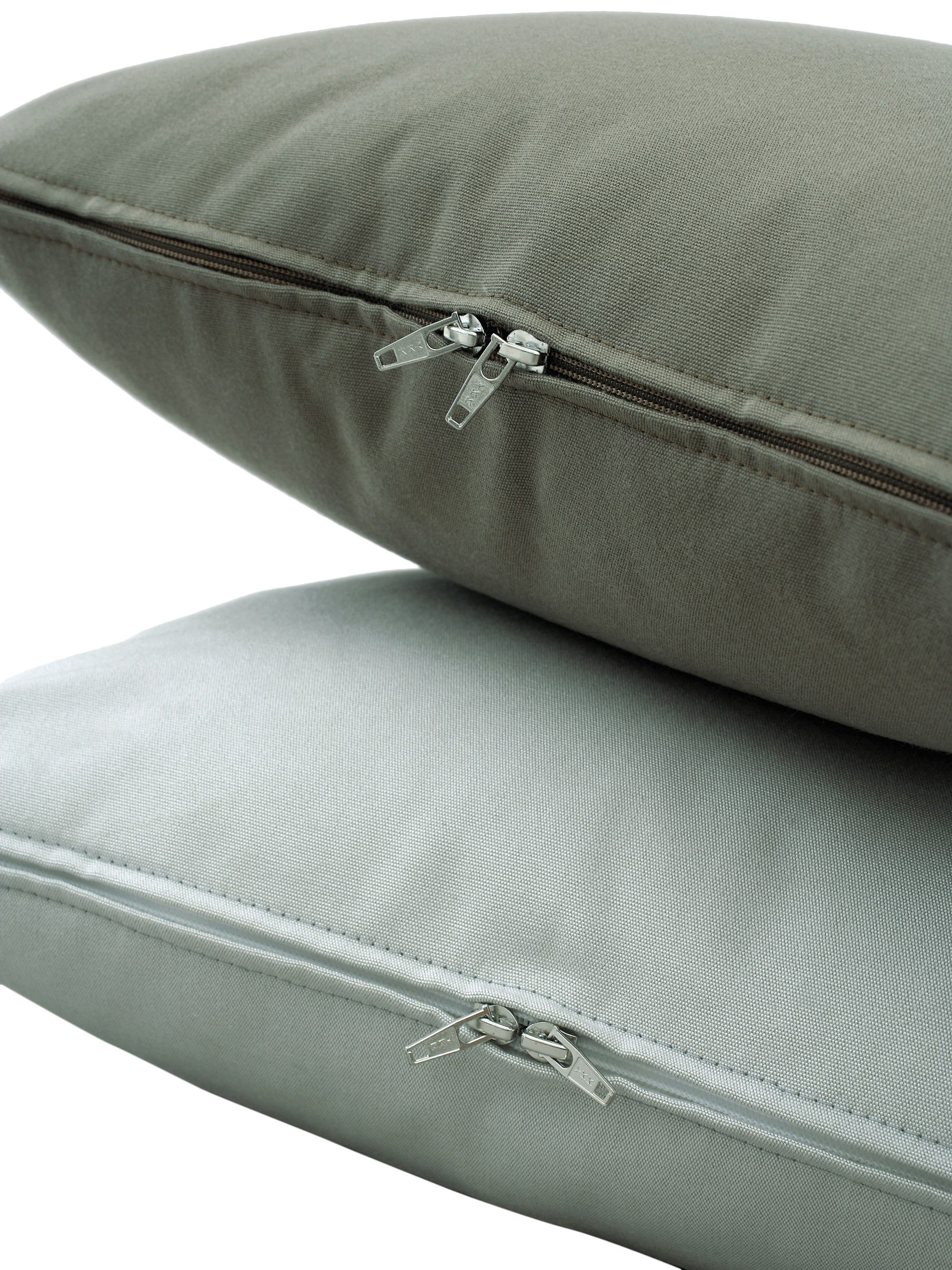 coussin d 39 assise pour canap transatlantik coussin taupe sifas. Black Bedroom Furniture Sets. Home Design Ideas