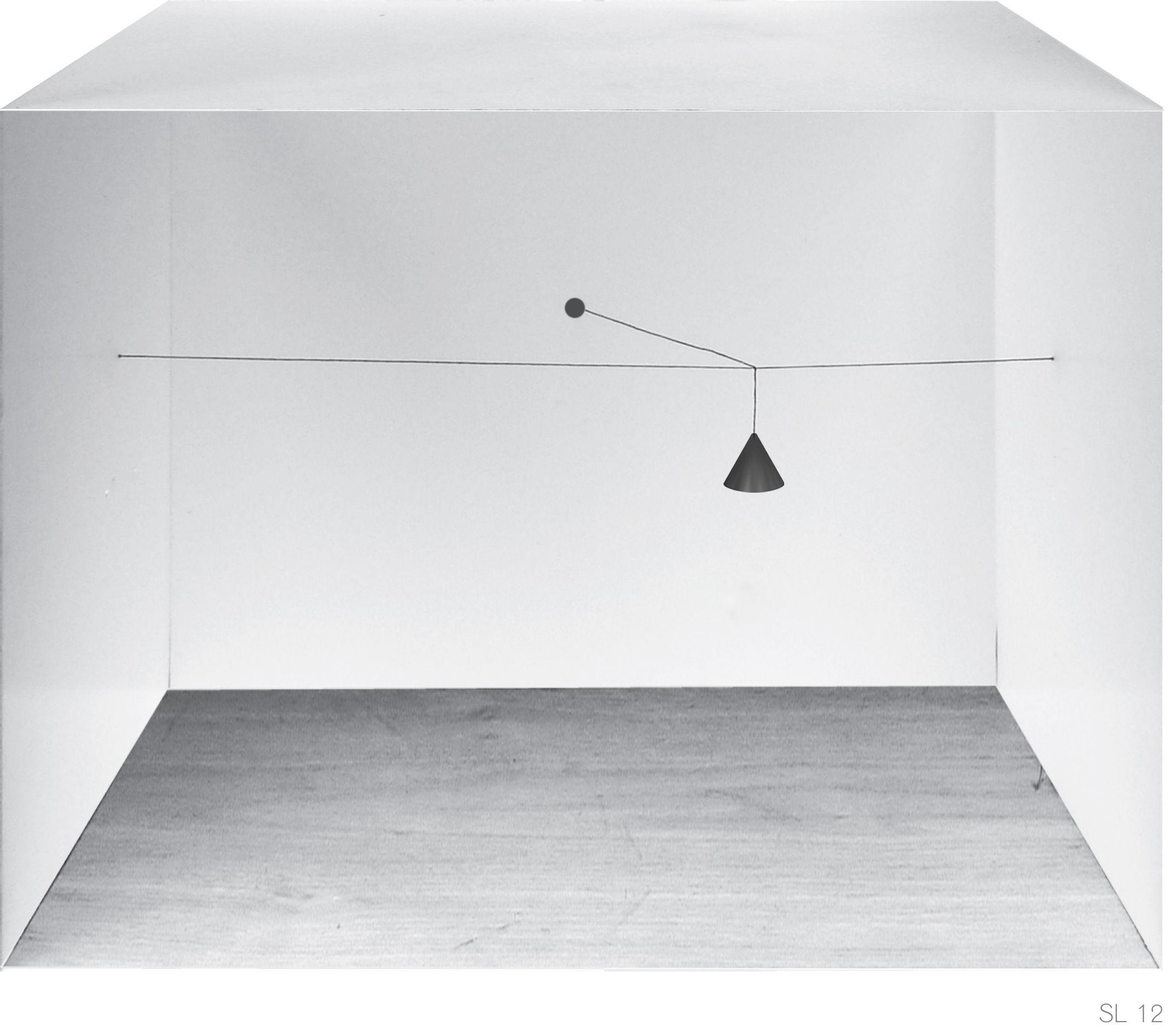Rosace mur plafond pour suspension string light rosace for Rosace plafond design