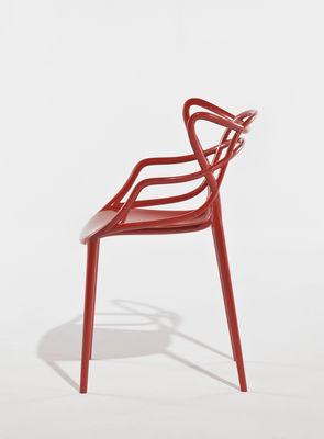 masters kartell stuhl. Black Bedroom Furniture Sets. Home Design Ideas
