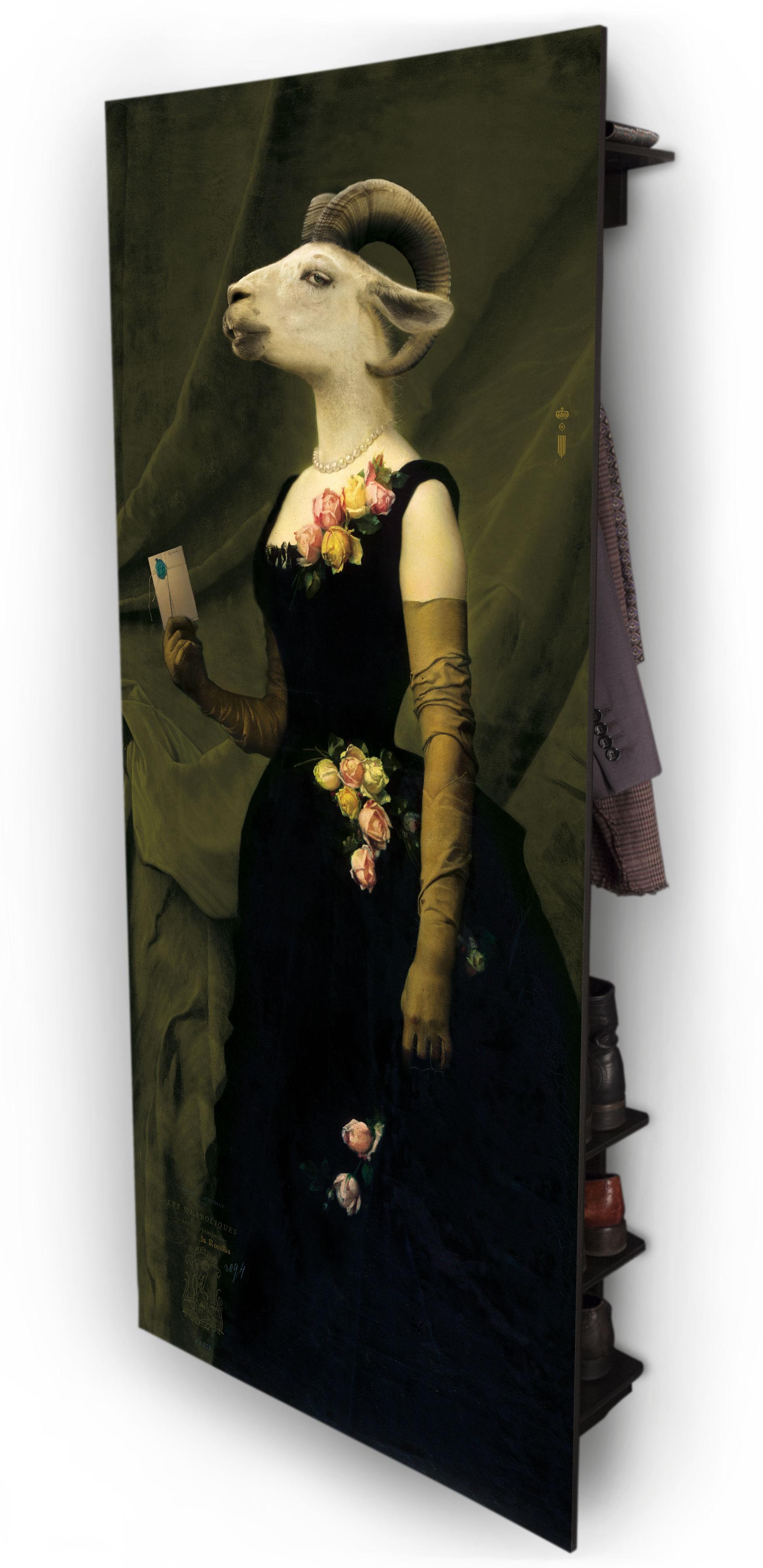 Rosalba Cloakroom Rosalba By Ibride