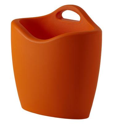 Foto Portariviste Mag di Slide - Arancione - Materiale plastico