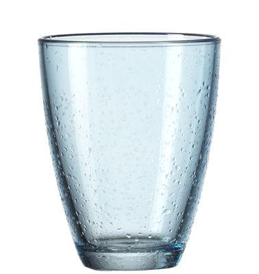 La Baia Glass Blue By Leonardo