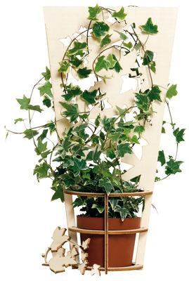 Foto Supporto Plant support - Kit di costruzione di Domestic - Legno - Legno
