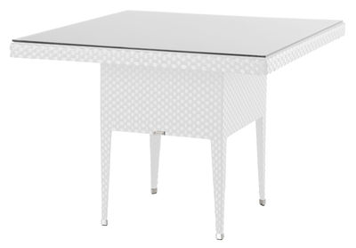 Table Transatlantik carrée