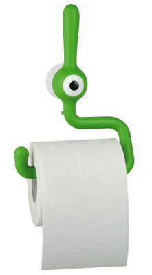 Toq Toilet paper dispenser