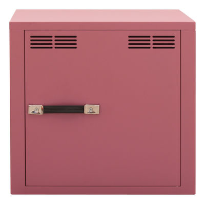 Stack Storage unit - Cabinet 1 door - Strap handle