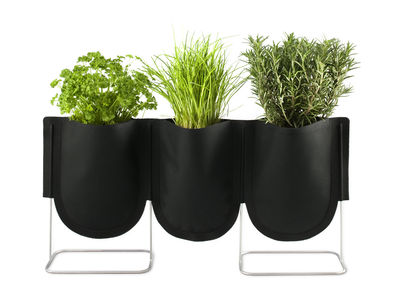 Urban Garden Bag Small Flowerpot - Set of 3 Plant bags