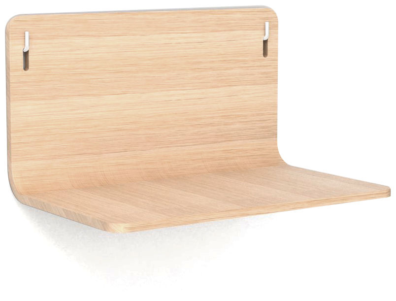 etag re tuiles l 40 cm l 40 cm bois naturel enostudio. Black Bedroom Furniture Sets. Home Design Ideas