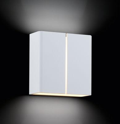 Wall lamp Visa White