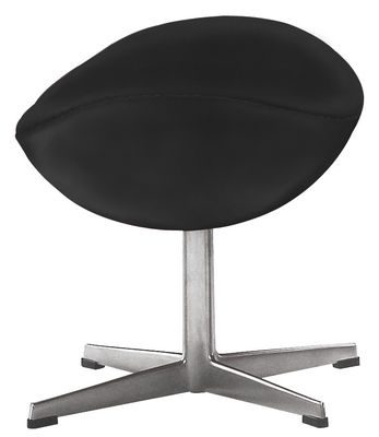 Egg Footrest - Leather version
