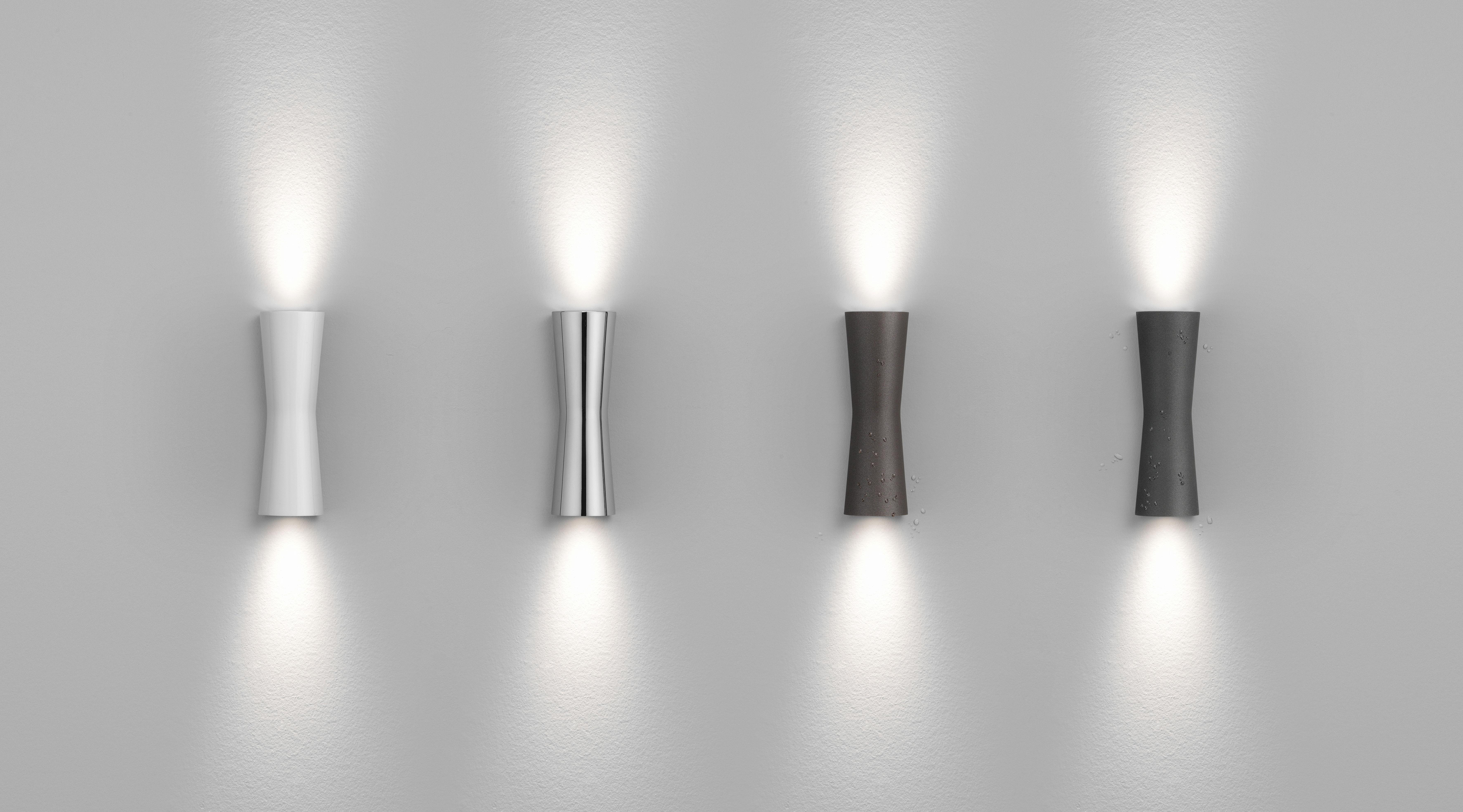 Indoor / Outdoor Anthracite Grey By Flos