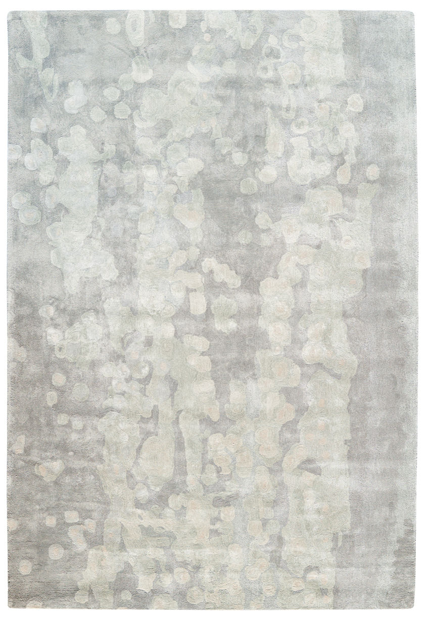 Foggy california rug by florence bourel 170 x 240 cm - Tapis florence bourel ...