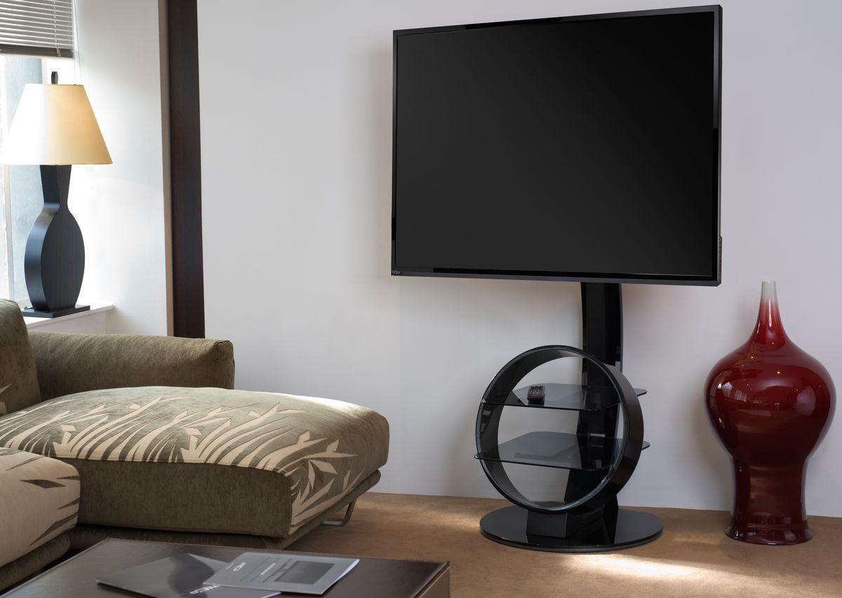 Meuble Tv Ateca Noir Artzein Com # Meuble Tv Ateca Unique