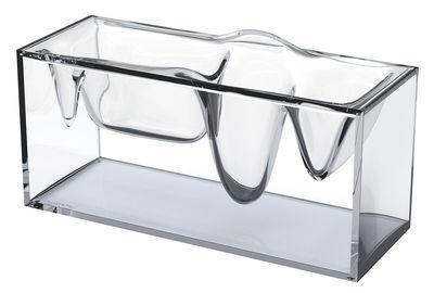 organiseur de bureau liquid station by eugeni quitllet. Black Bedroom Furniture Sets. Home Design Ideas