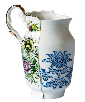 Image du produit Pot à lait Hybrid - Berenice - Seletti Multicolore en Céramique