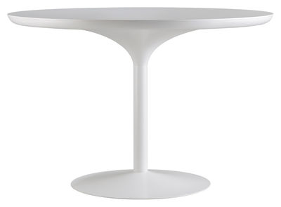 Panton 1970 Table - Ø 110 cm - Web exlusivity