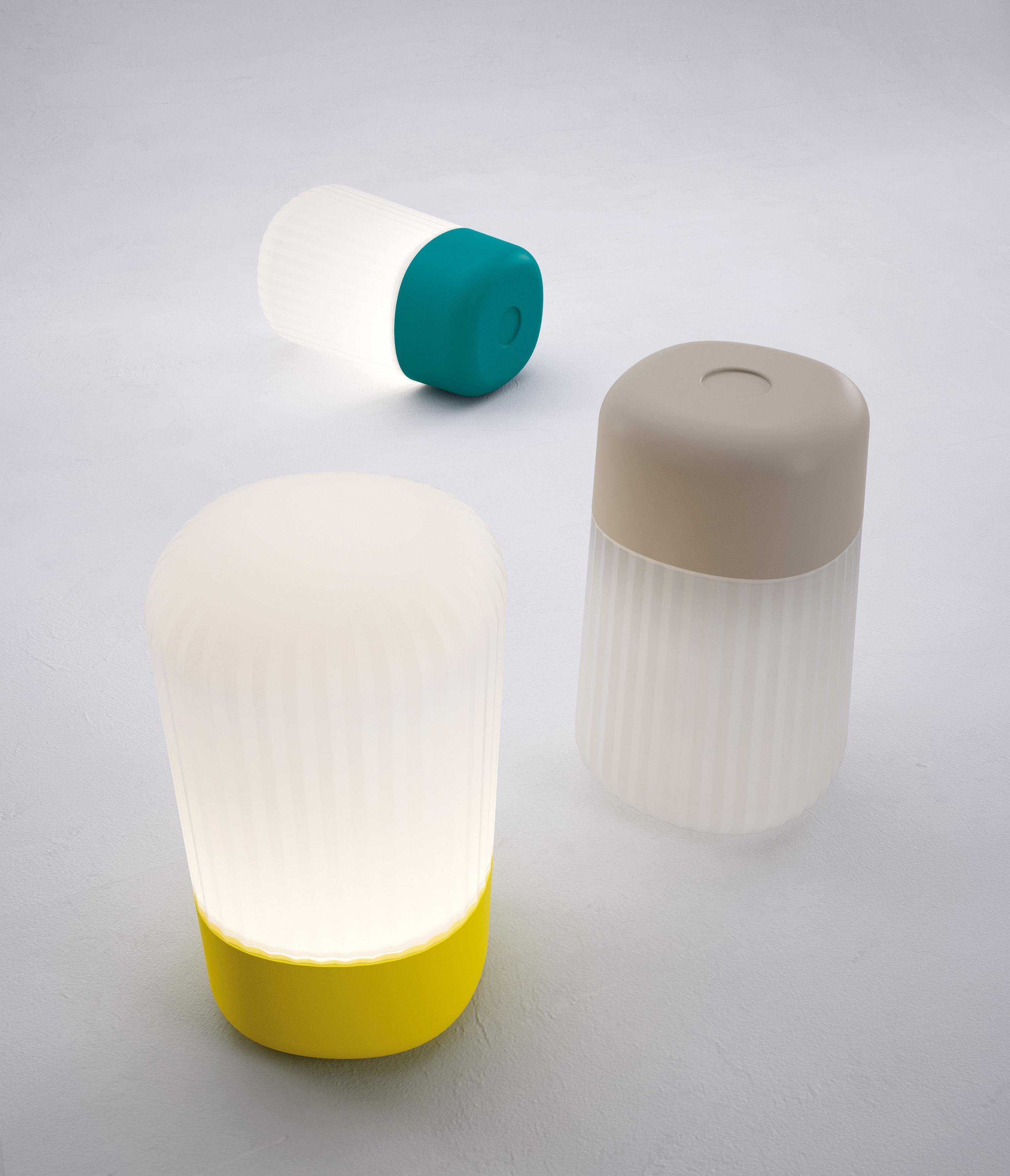 Ebay - Lampada da tavolo senza fili ...