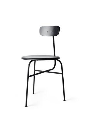 afteroom sitzfl che aus holz menu stuhl. Black Bedroom Furniture Sets. Home Design Ideas