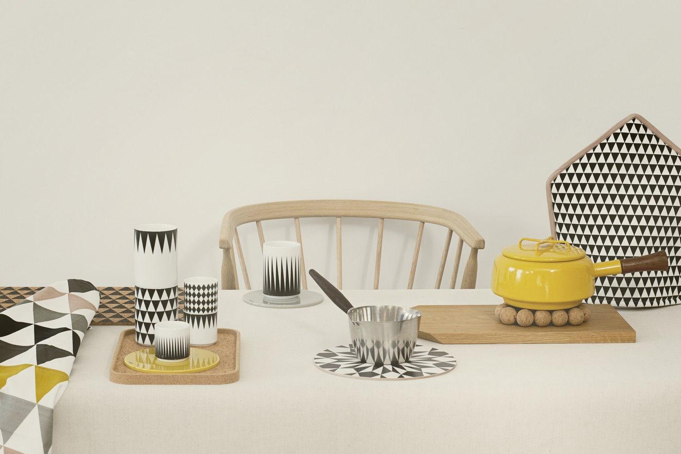 star schneidebrett 23 cm ferm living topfuntersetzer. Black Bedroom Furniture Sets. Home Design Ideas