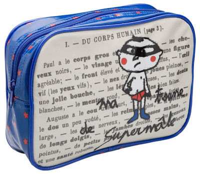 Supermale Wash bag