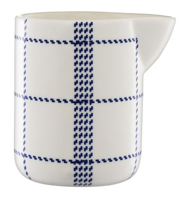 Mormor Blue Milk pot