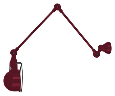 Signal Wall light - 2 arms - L max 60 cm