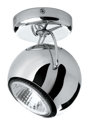 Beluga Wall light - Ceiling light - metal version