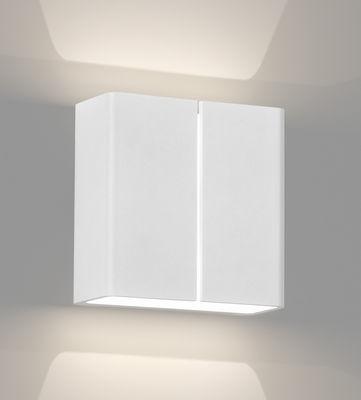 Wall lamp Visa LED White