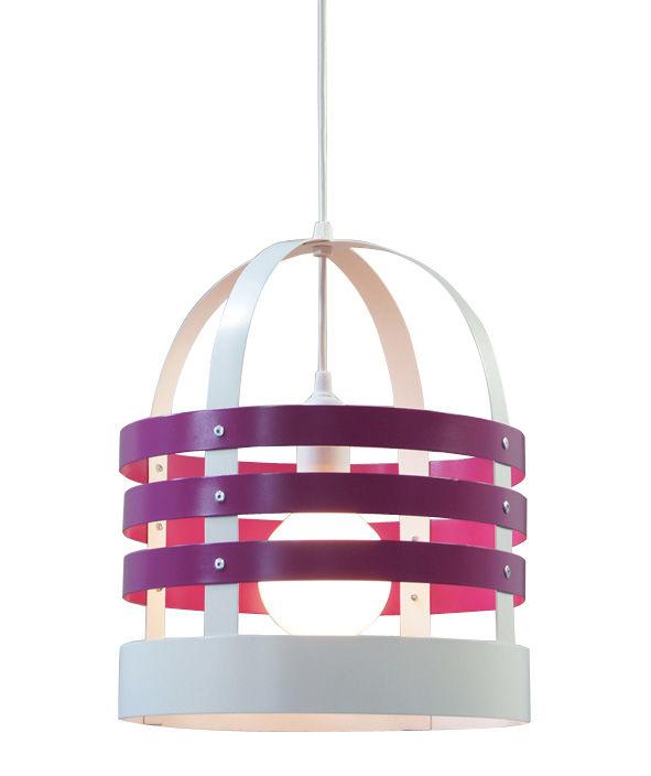 suspension r miniscence fond plat fuchsia made in design editions. Black Bedroom Furniture Sets. Home Design Ideas