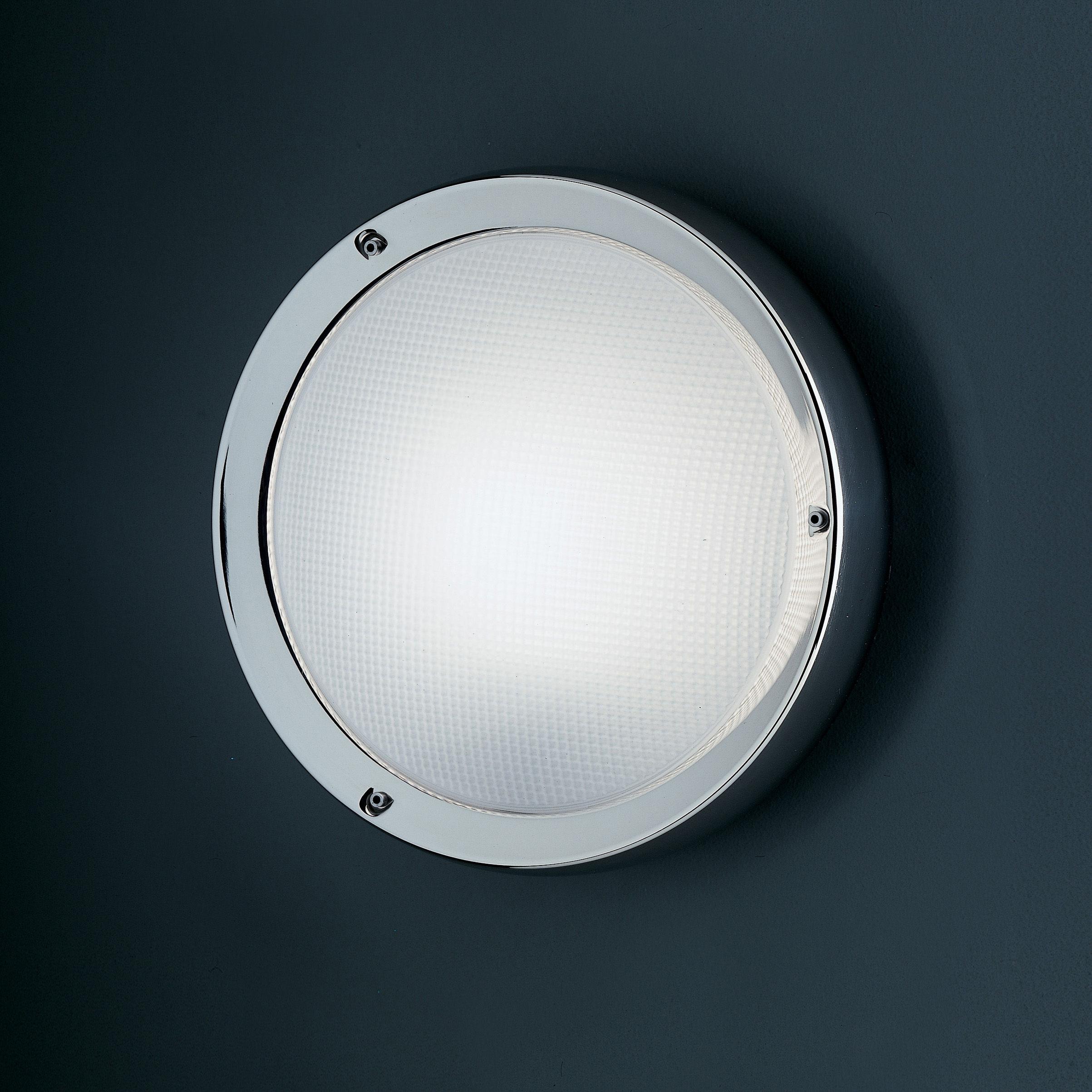Lampade Applique Moderne: Lampada applique per esterni alluminio ...