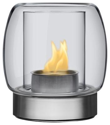 cheminee ethanol bhv