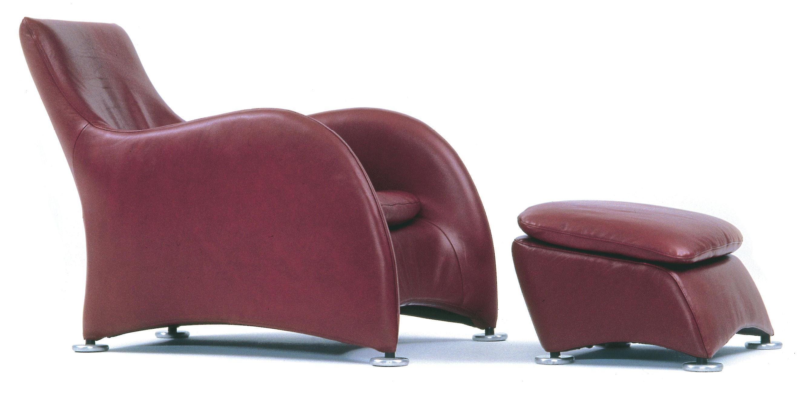 loge montis sessel. Black Bedroom Furniture Sets. Home Design Ideas