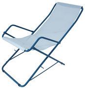 Chaise longue Bahama / Pieghev...