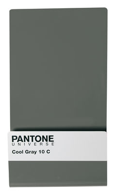 Pantone Magazine holder - Wall mounted magazine holder
