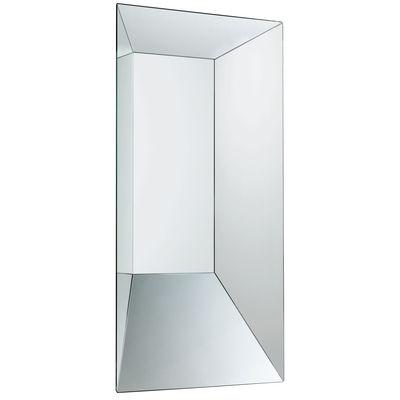 miroir leon battista 85 x h 200 cm 85 x 200 cm glas italia. Black Bedroom Furniture Sets. Home Design Ideas