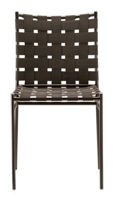 Tagliatelle - Chair Brown