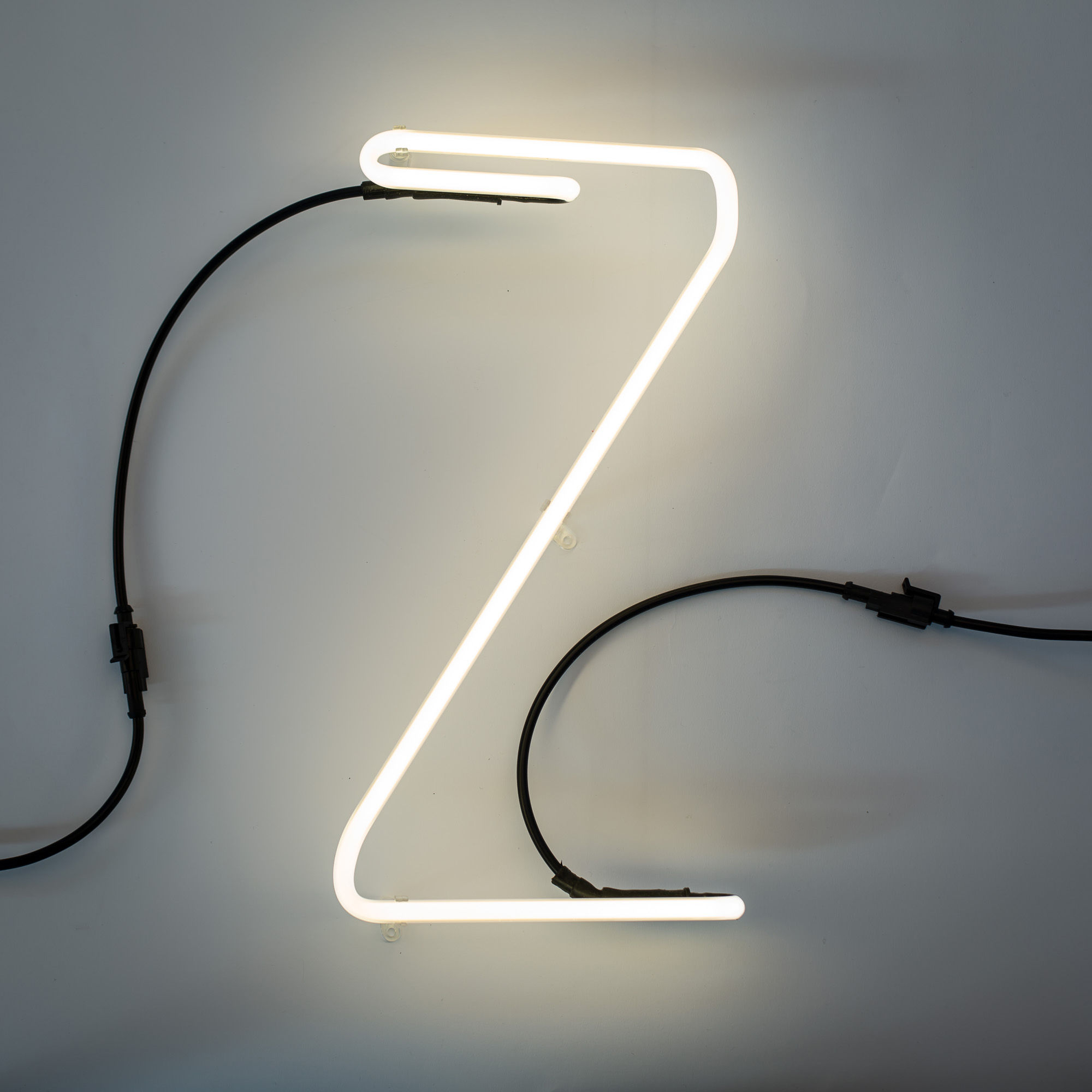 applique n on alphafont lettre z lettre z seletti. Black Bedroom Furniture Sets. Home Design Ideas