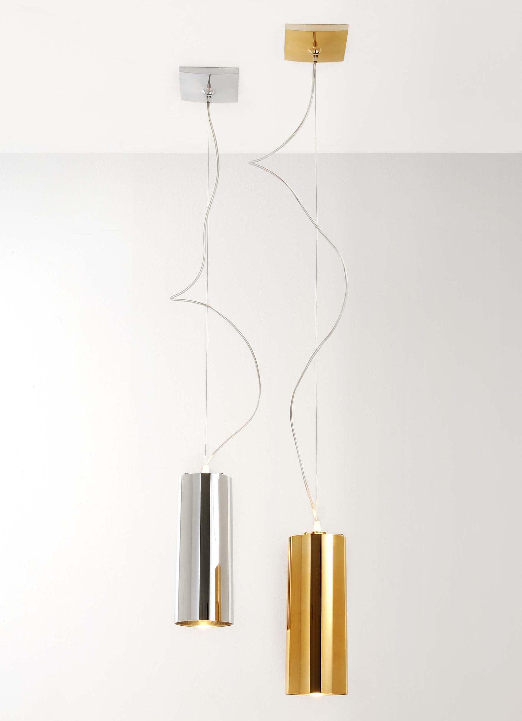lampadario bloom kartell : Pin Easy Kartell Illuminazione A Sospensione Living Corriere on ...