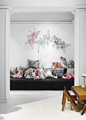 portemanteau hang on jaune normann copenhagen. Black Bedroom Furniture Sets. Home Design Ideas