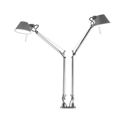 Tolomeo Twin Mini LED Table lamp