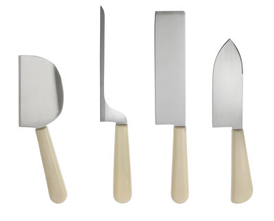 Milky Way Minor Cheese knife - set of 4