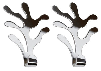 Mediterraneo Wall hook - Set of 2