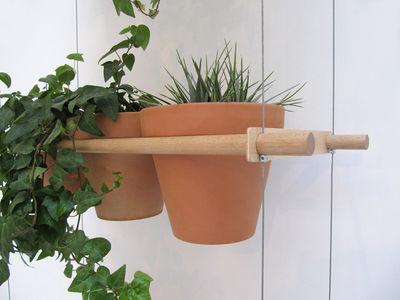 Caixa de janela Etcetera - tela vegetal
