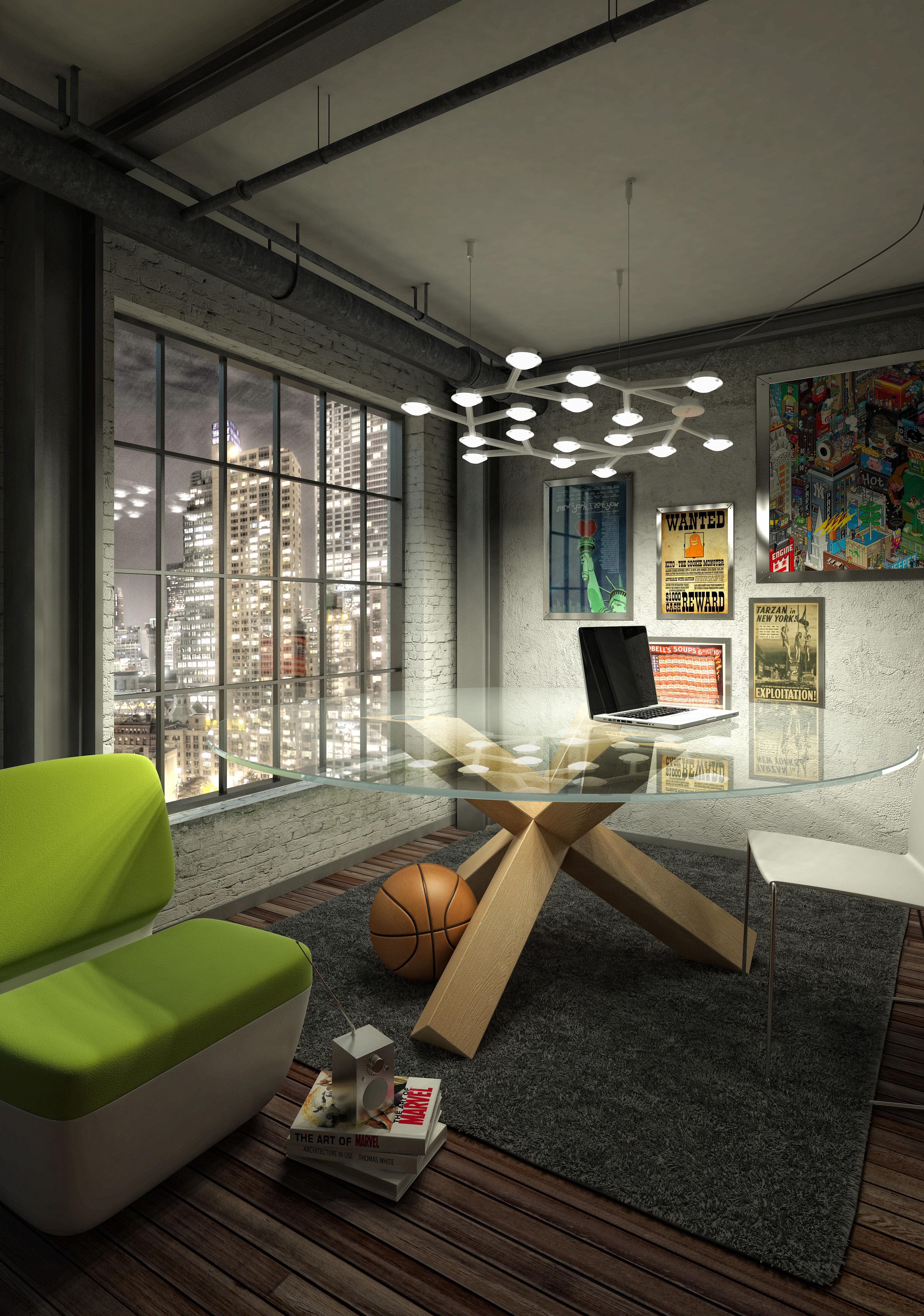 Illuminazione Soggiorno Con Faretti: Illuminazione led casa ...